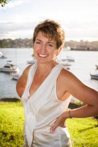 Susan Kath Profile shot