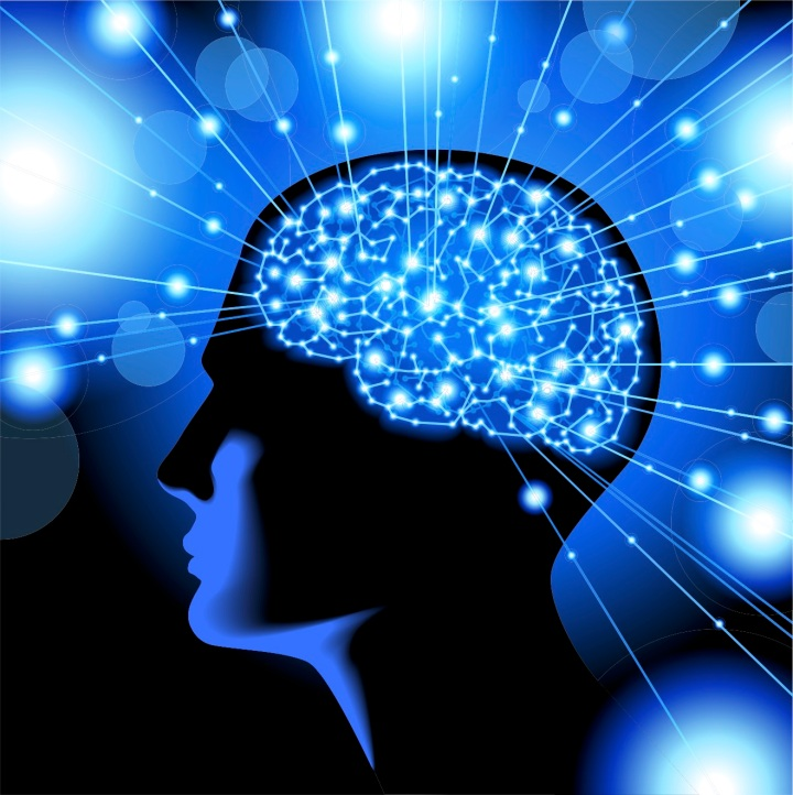 Bright spark brain